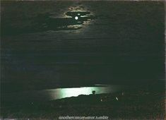 Moonlight Night on the Dnieper  Moonlight gif