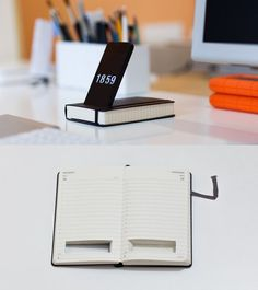 2013 Daily Planner Smartphone Stand by paulopaivafonseca - No longer available (the shop seems to be closed).