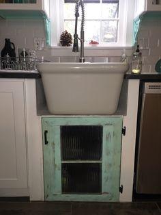 Kitchen Sink Redo - Best Home Interior •