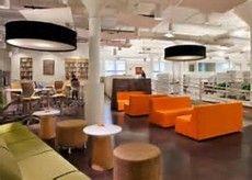 Collaborative Workspace Design - Bing images