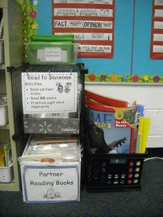lots of daily 5 ideas...great Kindergarten resources