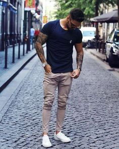 mens fashion trends that is fabulous. 471249 mens fashion trends that is fabulous. Mode Man, Summer Outfits Men, Men Summer, Herren Outfit, Suit Fashion, Fashion Guide, Fasion, Fashion Ideas, Fashion Shirts