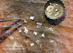 Biblioteca de Joyeria - Formulas de la soldadura de plata
