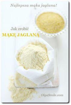 How do millet flour Lactose Free, Gluten Free, Millet Flour, Kitchen Time, Polish Recipes, Flour Recipes, Food Hacks, Vanilla Cake, Cooking Tips