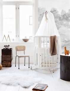 cute room for a child