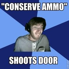 That is PewDiePie for ya, but I love him dearly <3