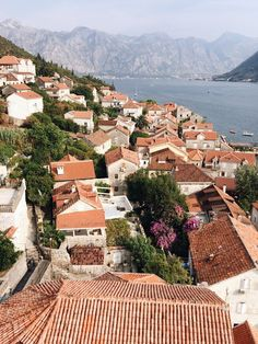 Черногория: путешествие, вдохновлённое Simple+Beyond - Simple + Beyond