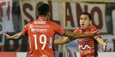 Fondos de Pantalla HD de La Victoria de Jorge Wiltermann vs River Plate por Copa Libertadores