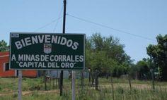 Minas de Corrales