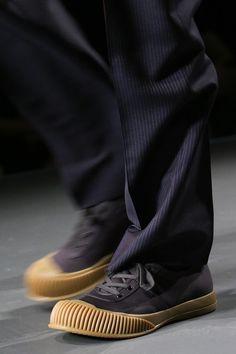 Spring 2014 Menswear Prada