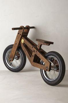 Bennett Balance Bike - anthropologie.com