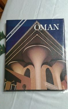 Oman revised edition stacey international by Sir Donald Hawley Hardcover Very Gd