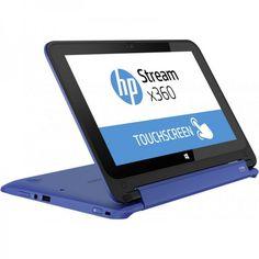 HP Stream x360 - 11 - Vente et achat en ligne des tablettes smartphones téléphones et accessoires au Maroc.