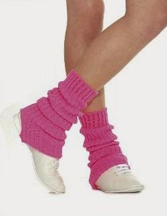 Stirrup Leg Warmers by Roch Valley Dancewear - available in 20 colours!