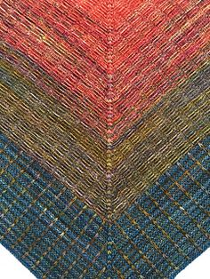 Ravelry: Purlificknitter's Blend on the Water - Test