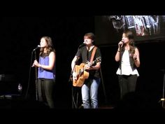 ▶ 'Lord, I Need You' - Daves Highway - Live 2013 - YouTube