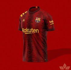 Barcelona Jerseys, Fc Barcelona, Soccer Kits, Apparel Design, Polo Ralph Lauren, Soccer Jerseys, Football, Shirt Ideas, Mens Tops