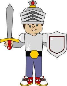 Armor of God children's version Bible story