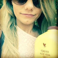 Forever Living aloe vera gelly 🍃 HEALTHY LIFFE STYLE ✅