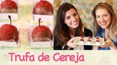 TRUFA de CEREJA ft. Carol Melo - #TPMvaiCasar | TPM, pra que te quero?