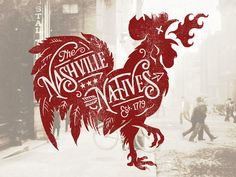 Typeverything.com   The Nashville Natives by Derrick Castle