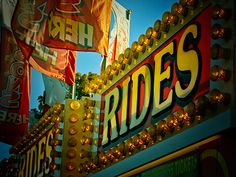#carnival #midway