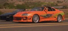 Our Favorite Fast & Furious Cars << Movie & TV News and Interviews…
