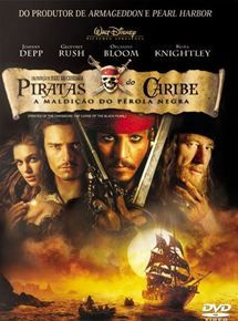 Piratas Do Caribe A Maldicao Do Perola Negra Em Pleno Seculo