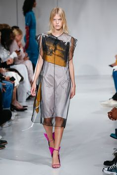 Image - Calvin Klein @ New York Womenswear S/S 18 - SHOWstudio - The Home of Fashion Film and Live Fashion Broadcasting