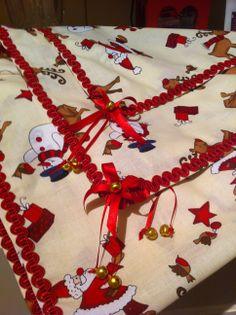 Jingle all the way!!