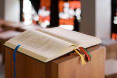 Ein #Evangelium zur #Taufe auswählen: einige Vorschläge.