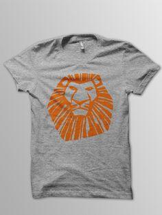 Lion King Simba Shirt Disney shirt kids Lion King shirt by ConchBlossom on Etsy https://www.etsy.com/listing/279527868/lion-king-simba-shirt-disney-shirt-kids