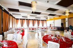 Sala de nunti Cezara Catering, Gastronomia