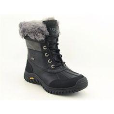 UGG Adirondack Boot II (Apparel)  http://www.amazon.com/dp/B001F8Q1HM/?tag=reesho-20  B001F8Q1HM
