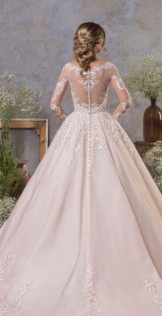 Amelia Sposa Fall 2018 Wedding Dresses - Cassandra_back_1