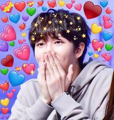 37 ideas memes bts para contestar corazones for 2019 Namjoon, Jimin Jungkook, Bts Jin, Foto Bts, Bts Photo, Bts Meme Faces, Memes Funny Faces, Cartoon Memes, K Pop