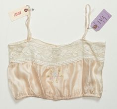 Vintage Lingerie: Where to Find 1920's and 1930's Lingerie | The Lingerie Addict: Lingerie, Fashion, Style