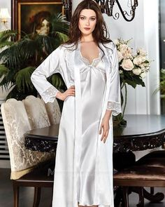d30fbf8d0af 17 Amazing Beautiful silk nightgowns images