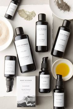 Discover Anthropologie's unique collection of ingredient conscious makeup and beauty products, including the season's newest arrivals. Facial Serum, Facial Cleanser, Facial Masks, Eye Serum, Organic Skin Care, Natural Skin Care, Detox Kit, Mens Facial, Skincare Packaging