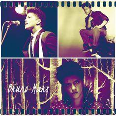 Bruno Mars ♪♫♪  ♥_♥