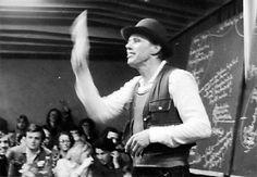 Joseph Beuys (German: [ˈjoːzɛf ˈbɔʏs]; 12 May 1921 – 23 January 1986) was a German Fluxus, happening and performance artist as well as a sculptor, installation artist, graphic artist, art theorist and pedagogue of art.