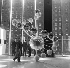 Union Carbide 1955