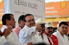 Veracruz Más de 900 obras de infraestructura para Veracruz en menos de un año: Javier Duarte