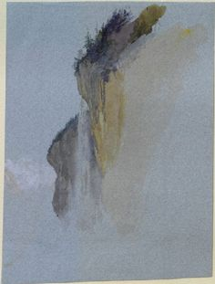 Ruskin, John - Staubbach