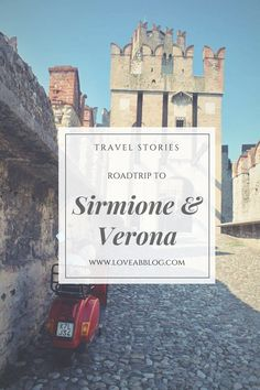 Last days of our Perfect Roadtrip spent in Italy! Read Travel stories on my blog Verona, Road Trip, About Me Blog, Italy, Reading, Books, Travel, Italia, Libros