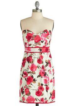 Fleur Sure Dress by Minuet Dba Audrea Inc