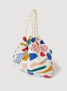 2 in 1 Backpack Matisse
