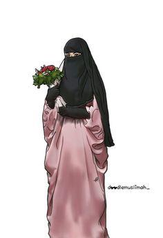 Niqab squad :v