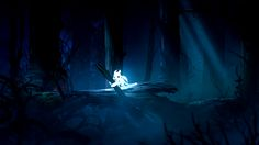 MEDIA | Ori And The Blind Forest
