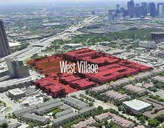 Dallas' West Village in Uptown :: West Village Dallas- Sami's new hood.